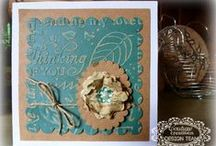 All Occasions Embossing Folders #couturecreationsaus / #couturecreationsaus All Occasions is a wide sweep of themes designed to appeal to all of the most important events in your life… #scrapbooking #papercrafting #cardmaking #cards #embossingfolders
