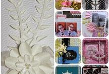 Secret Treasures  Decorative Dies | #couturecreationsaus  / Couture Creations Secret Treasures Decorative Dies CHA2014 Release Date Jan 2014 Perfect for #Cardmaking #Scrapbooking #Pocket Pages #Project Life and all #Papercrafting #chashow #decorativedies #couturecreationsaus