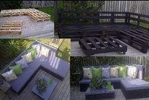 Möbler / Diverse möbler