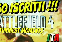 Funny Moments / Funny Moments on bf4