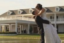 The Carriage House / wedding films by PSH Cinema Studio at the Carriage House in Galloway, NJ / by PSH Cinema Studio