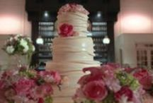 Wedding Cakes / See all the classic, cool, unique and stylish Wedding Cakes that we come across! / by PSH Cinema Studio