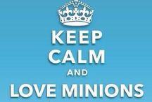 I ♥minions