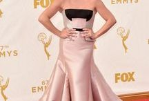 Red carpet dresses / Latest look off the red carpet, continiously updating