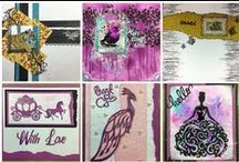 Fancy That  | #couturecreationsaus / a gorgeous selections of decorative dies for papercrafting