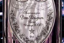 Champagne, Wine & Liqueur