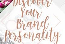 Discover Your Brand Personality / Branding and Social Media Strategist! For more info visit: www.tanyawatkins.com