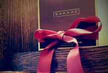 Sakaré - Luxury Cosmetic Beauty Products / Luxury Packaging, Cosmetics, Beauty, 24 Carat Gold