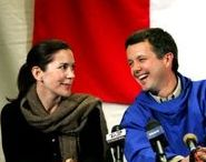 Frederik & Mary
