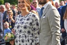 Sofia & Carl Philip