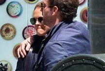 Madeleine and Chris