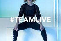 #teamlive