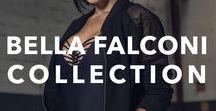 LIVE! Bella Falconi Collection