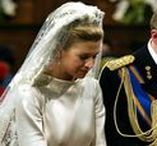 Wedding Maxima & Willem-Alexander