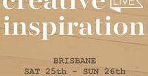 Creative Inspiration Live | Artdeco Creations Event