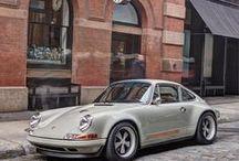 Porsche Tribe