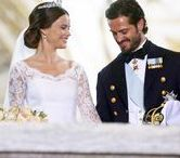 Wedding  Sofia & Carl Philip