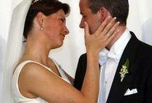 Wedding Märtha Louise
