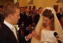 Wedding Tessy