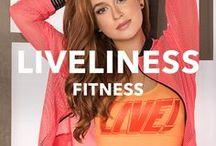 LIVE! LIVELINESS 2018 FITNESS