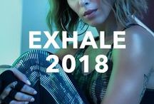 LIVE! EXHALE 2018