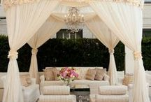 Reception Ideas / Wonderful ideas to make your wedding reception beautiful and fun. / by Silverland Jewelry