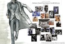 Erika Pecchioli Designs / Erika Pecchioli Fashion Designs