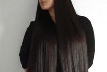 Long healthy hair inspiration