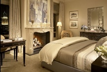 Master Bedroom Design & Decor / Grand ideas for the biggest sleeping room in the home.