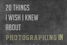 Photo Everything / All you ever wanted to know about photography.