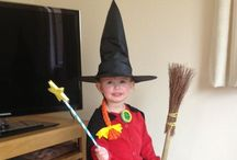 Amazing Halloween Costumes!