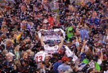 Sporting / Articles and images about the New England Patriots along with other sports teams.