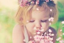 Kids Photography / Photo-ideas