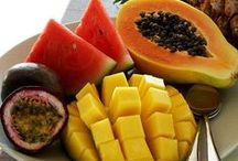 Ѽ Fruit Photography Ѽ / Fruits on tree photography! Fruits
