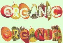 Tips for Living Organic