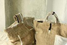 bags / ....bags I dream of owning or making