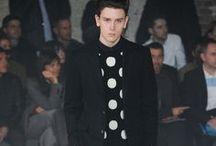Fall 2014 Menswear Favourites