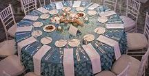 Bar and Bat Mitzvahs by Art of the Event