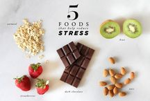 Health & Wellbeing / Recept och inspiration för hälsa och välbefinnande. Här hittar du mängder med recept för bland annat våra produkter, hur kan du använda dessa på ett välgörande, nyttigt, roligt och gott sätt? Enjoy!
