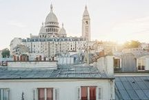 France / Things to experience and places to travel during your exchange in France