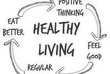 Healthy Living / Healthy Living