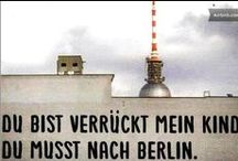 Berlin Scouting
