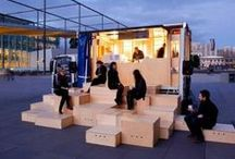 Pop-up and other Store Concepts