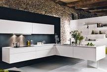kitchens for inspiration / Cozinhas para se inspirar
