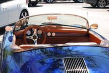 Cars / There are works of automotive