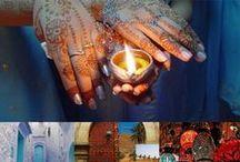 Marrocos / inspired