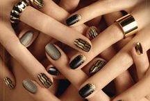 Nails / Luxury Nails