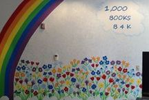 1000 Books B 4 K / Can you read 1000 books before kindergarten?  Jump start a love of books!