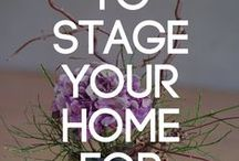 Helpful Tips for Your Home / Home upkeep, DIY, Cutting Costs