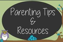 Parenting Tips and Resources